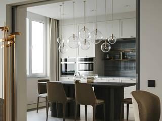 Orel Andre Modern dining room
