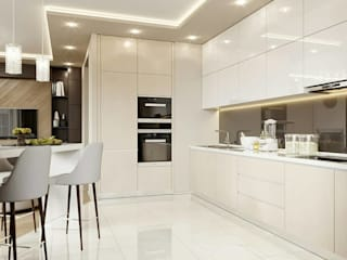 Orel Andre Classic style kitchen