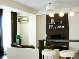 Orel Andre Minimalist living room