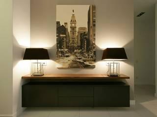 Orel Andre Ingresso, Corridoio & Scale in stile scandinavo