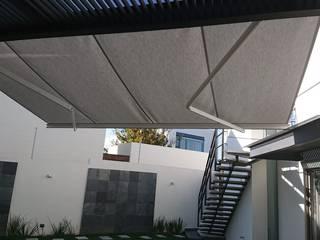 Moderner Garten von ARQUIPERSIANAS Modern