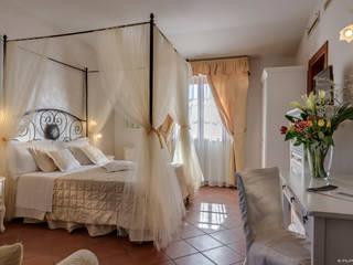 Filippo Foti Foto Hoteles de estilo moderno Madera Beige