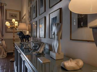 Filippo Foti Foto Hoteles de estilo clásico Vidrio Blanco