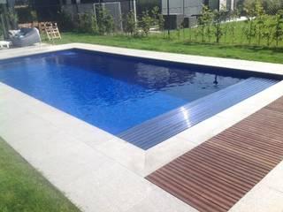 by Freedom Pools Portugal Modern