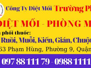 by Công TY Diệt Mối Trường Phát