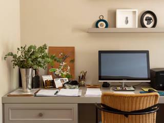 Büyükhanlı - Etiler Monlab Design Çalışma OdasıÇalışma Masaları
