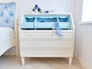 Авторская мебель в Петербурге от Гайсин и Ко Классический