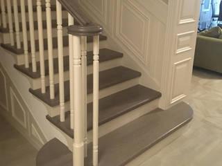 Интерьер жилого дома от ИП Королев Классический