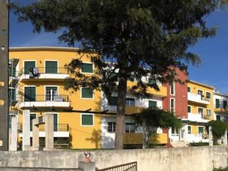 Pintura de Fachada Paredes e pisos clássicos por Pinturaagreste Clássico