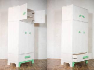 modern  by ekomia GmbH, Modern