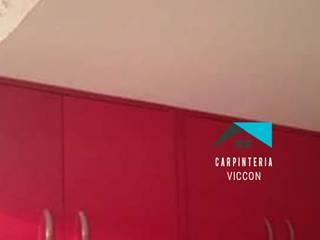 modern  by Carpintería VICCON, Modern