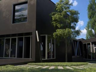 Shadow House от SVPREMVS Минимализм