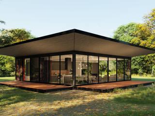 OOK Cabin House OOK Modern