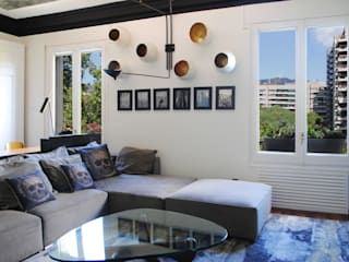 eclectic  by MANUEL TORRES DESIGN, Eclectic