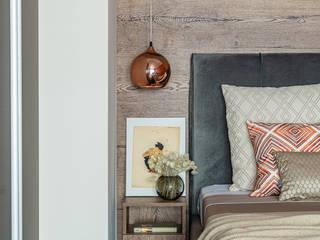 DK Capsule Design DormitoriosAccesorios y decoración
