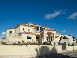 Moradia T4 - Póvoa de Cima - Mafra Marvic Projectos e Contrução Civil