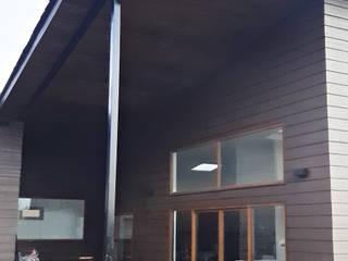 par casas cubo Moderne