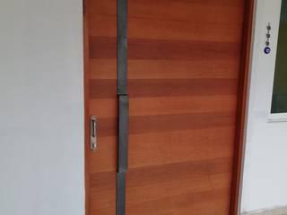 Herrería Villa Single family home Engineered Wood Wood effect