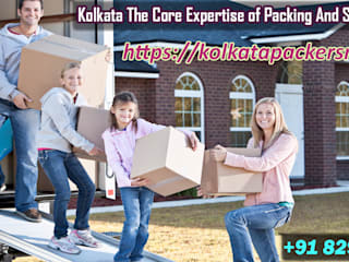Packers And Movers Kolkata | Get Free Quotes | Compare and Save by Packers And Movers Kolkata Asian