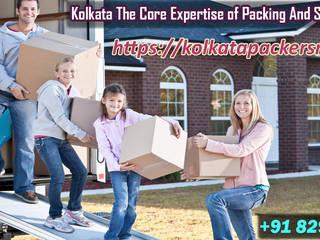 من Packers And Movers Kolkata أسيوي