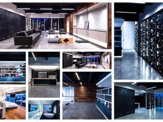 La Galera Casas modernas de CRAFT Arquitectos Moderno