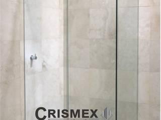Crismex Kamar Mandi Modern Kaca