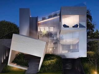 Oleh casas eco constructora