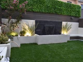 Arquitectura Vegetal SL 花園配件與裝飾品