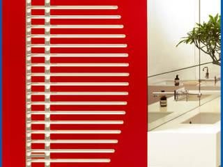 Designbadheizkörper BONITA: modern  von Badheizkörper-Berlin,Modern