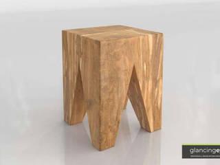 modern  by Glancing EYE - Asesoramiento y decoración en diseños 3D , Modern