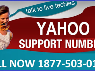 Accurate Solution at Yahoo Support Number 1877-503-0107 by Yahoo Customer Support Number Industrial