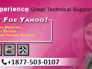 Yahoo Mail Customer Service Helpline Support Number 1877-503-0107 by Yahoo Customer Support Number Classic
