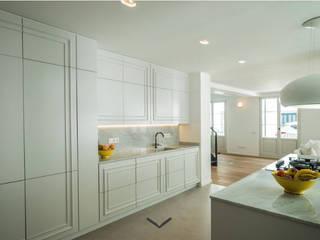 Soho Loft Es Jonquet de Bconnected Architecture & Interior Design Clásico