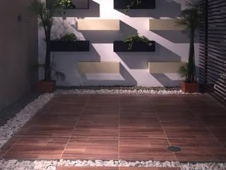 Casa B de Raum360 S.A.S Minimalista