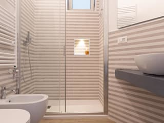 Modern style bathrooms by LM PROGETTI Modern