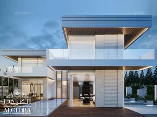 de Algedra Interior Design Moderno