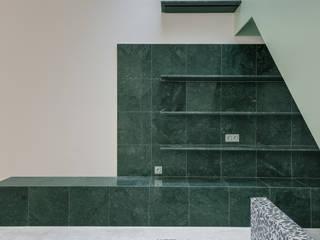 MOULIN Salon moderne par UBALT SAS Moderne