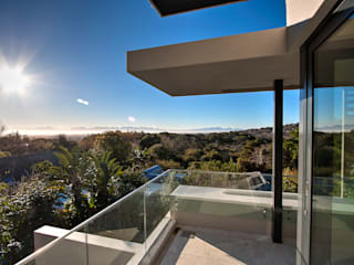 Exclusive home designs in Newlands, Cape Town by Imagine Architects (Pty) Ltd