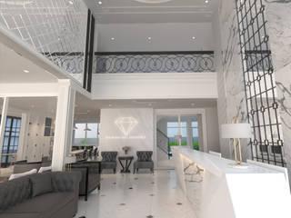 Diamond Hill Residence @ Phuket Thai Interior Design Co.,Ltd. ตกแต่งภายใน