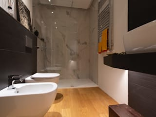 Architetto Francesco Franchini Modern Bathroom