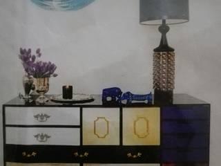 Pintura de mobiliário por Home Decor Chic Moderno