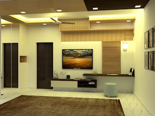 interior by theos architects