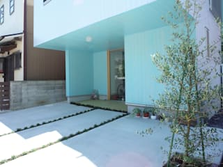 スカイリビング の 一級建築士事務所 青木設計事務所 オリジナル