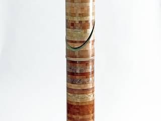 Candeeiro Torre por David Maçaira Moderno