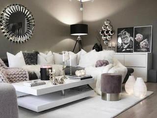 Modern Deco: modern  by Kimora Events Management, Modern