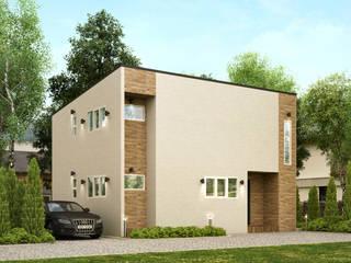 공간제작소(주) Holzhaus