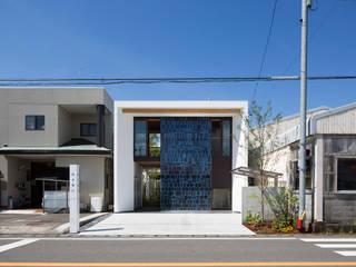 あいいろの家 の TRANSTYLE architects モダン