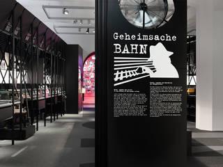 Marius Schreyer Design Museos
