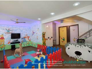 Hotel, Restaurant, office, Nursery Project by Shubhchintan Design possibilities Modern
