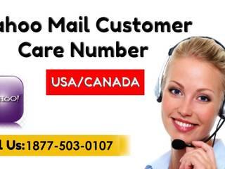 Yahoo Mail Support Number 1877-503-0107 Офісні будівлі Фіолетовий / фіолетовий